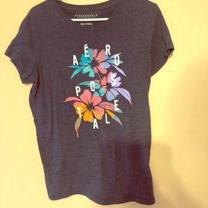 Cute Aeropostale tee shirt